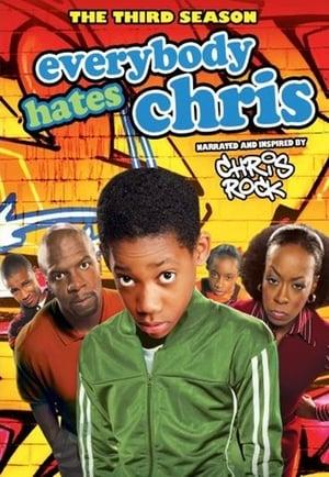Todo Mundo Odeia o Chris 3ª Temporada (2007) 720p Dual Áudio Dublado Torrent Download