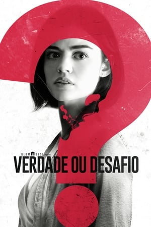 Verdade ou Desafio Torrent (2018) Dual Áudio / Dublado 5.1 BluRay 720p | 1080p | 4K – Download