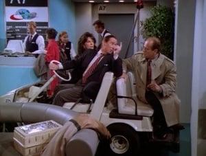 Frasier Season 3 Episode 10