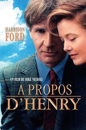 À propos d'Henry
