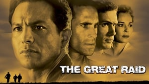 Nonton The Great Raid