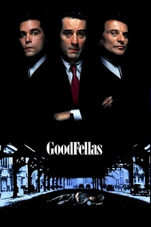 Goodfellas (1990) is one of the best movies like Analyze This (1999)