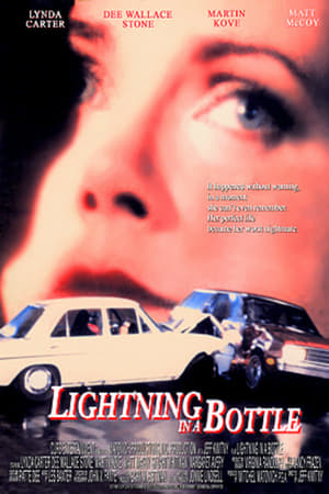 Lightning In a Bottle film posters