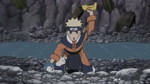 Naruto Shippūden Season 9 :Episode 194  The Worst Three-Legged Race