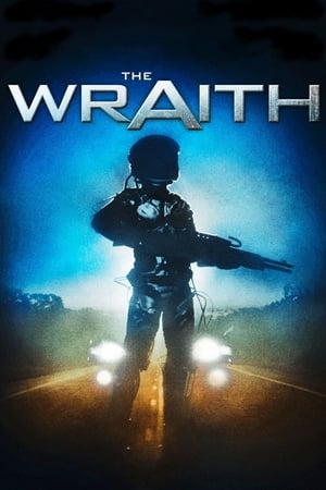 Poster The Wraith (1986)