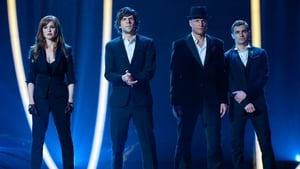 Now You See Me (2013) Full Movie Watch Online Free Download