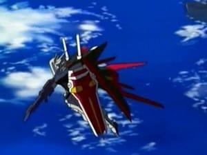 Mobile Suit Gundam SEED Season 1 Episode 13