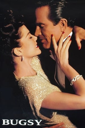 Bugsy-Annette Bening