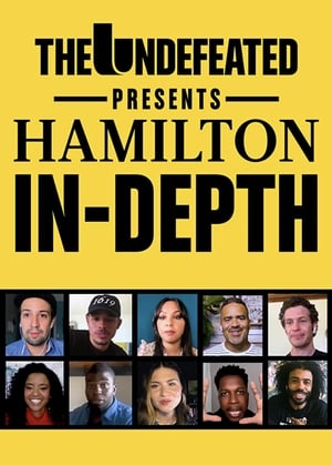 The Undefeated Presents: Hamilton In-Depth-Daveed Diggs