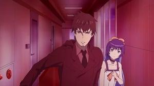 Shoumetsu Toshi 1. Sezon 1. Bölüm (Anime) izle