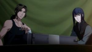 Trickster: Edogawa  Episode 7 ver episodio online