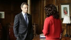 Scandal: 5 Staffel 1 Folge