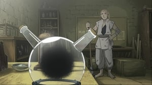 Fullmetal Alchemist: Brotherhood: Season 1 Episode 40