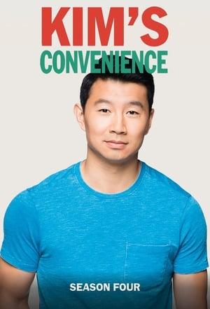 Kim's Convenience Season 4