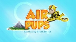Paw Patrol: Season 3 Episode 7