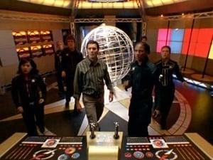 Power Rangers season 15 Episode 30