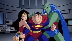 Justice League Season 2 Episode 1