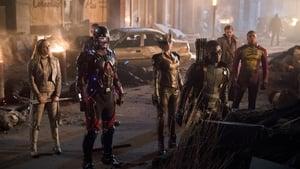 Legends of Tomorrow 1×6