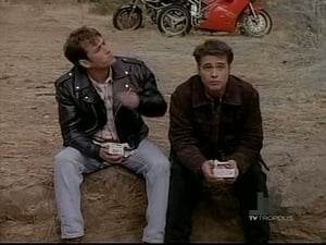 Beverly Hills, 90210 season 5 Episode 17
