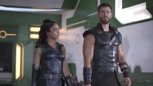 Thor Ragnarok (2017)  BluRay 720p Dual Audio