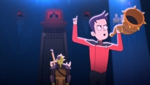 Watch S1E8 - Star Trek: Lower Decks Online