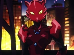 Accel World Season 1 Episode 22