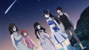 poster The Irregular at Magic High School: The Girl Who Summons the Stars