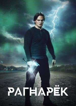 poster Ragnarok - Season 2