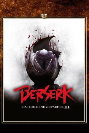 Berserk - Das goldene Zeitalter III Film