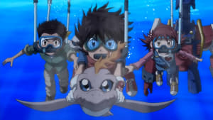 Digimon Fusion: Season 1 Episode 4