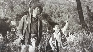 English movie from 1960: Juanito