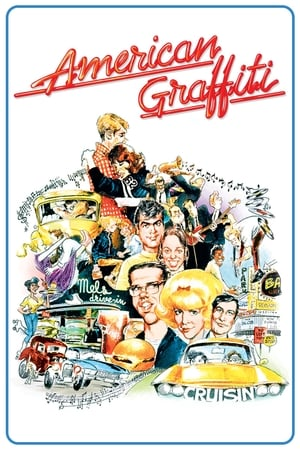 American Graffiti (1973) is one of the best movies like Clueless (1995)
