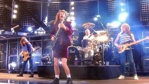 AC/DC: Live at Donington (1992)