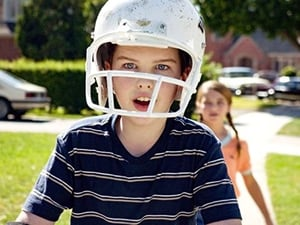 Young Sheldon: 4×3