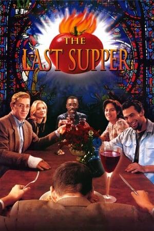 The Last Supper-Cameron Diaz