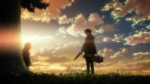 Attack on Titan Season 3 : [47] Friends