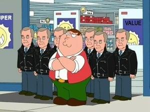 Family Guy Season 5 :Episode 3  Hell Comes to Quahog