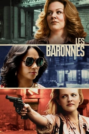 Film Les Baronnes  (The Kitchen) streaming VF gratuit complet