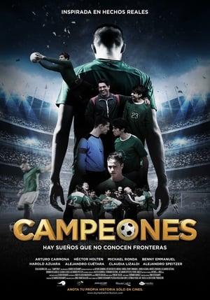 Campeones (Champions)