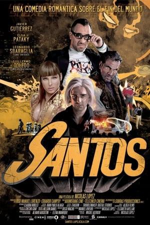 Santos-Azwaad Movie Database