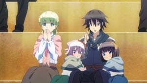 Death March to the Parallel World Rhapsody: 1×6