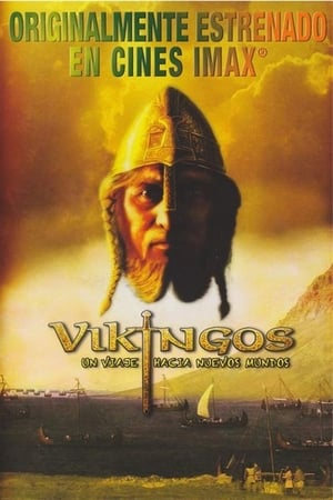 Vikings - Journey to the New Worlds
