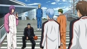 Kuroko no Basket Season 2 คุโรโกะ โนะ บาสเก็ต ภาค 2 ตอนที่ 13