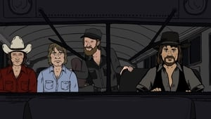 Mike Judge Presents: Tales From the Tour Bus: Season 1 Episode 7
