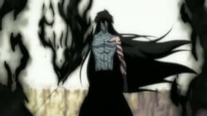 Bleach - Fierce Fighting Conclusion! Release, the Final Getsuga Tenshō! episodio 44 online