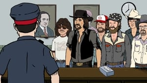 Mike Judge Presents: Tales From the Tour Bus: Season 1 Episode 6