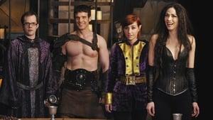 Warehouse 13 Season 3 Episode 6