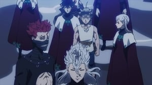 Black Clover Season 2 : The Lives of the Village in the Sticks