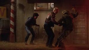 Savage Dawn (1985)