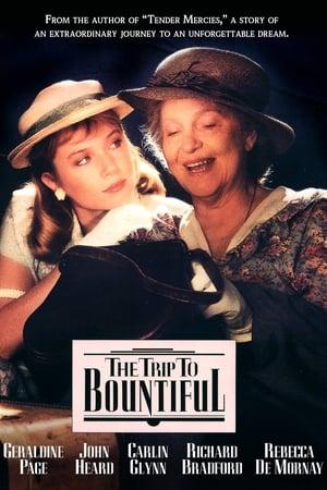 The Trip to Bountiful-Richard Bradford